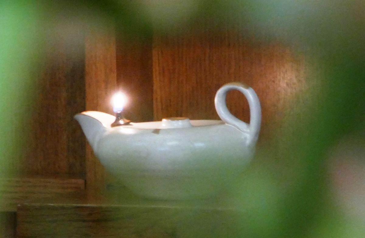 lampada robyorsingher
